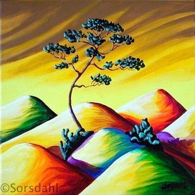 Bonsai of Enlightenment