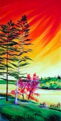 Saskatoon Sunrise